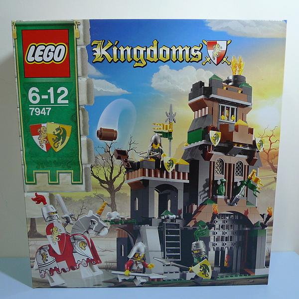LEGO 7947 a