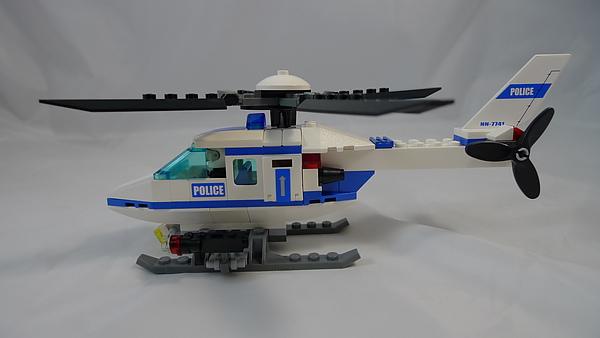 LEGO 7741 h