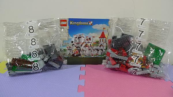 LEGO 7946 q