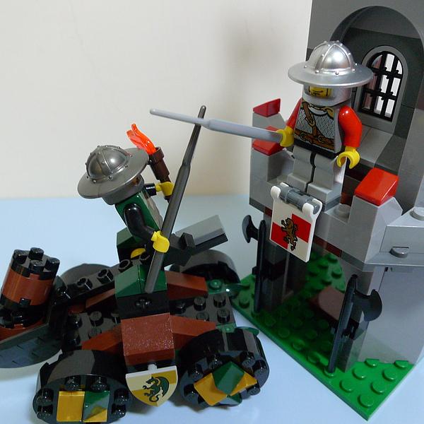 LEGO 7948 k