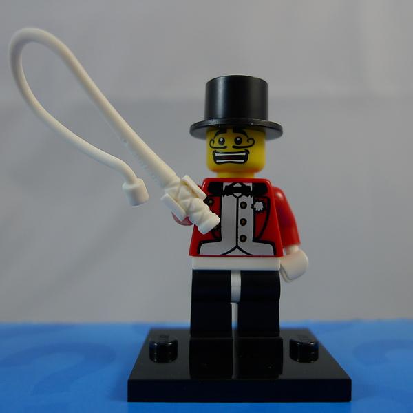 LEGO 8684 m