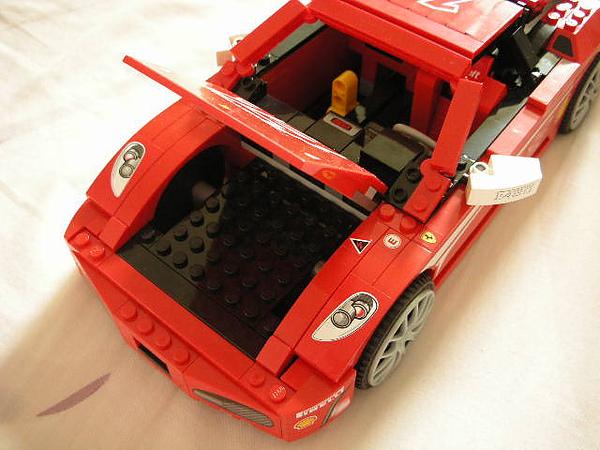 LEGO 8143 c