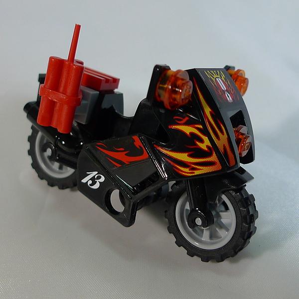 LEGO 8896 f