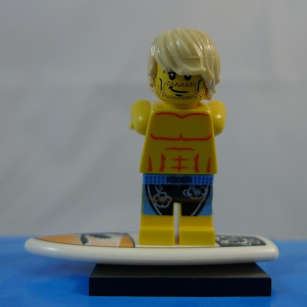 LEGO 8684 o