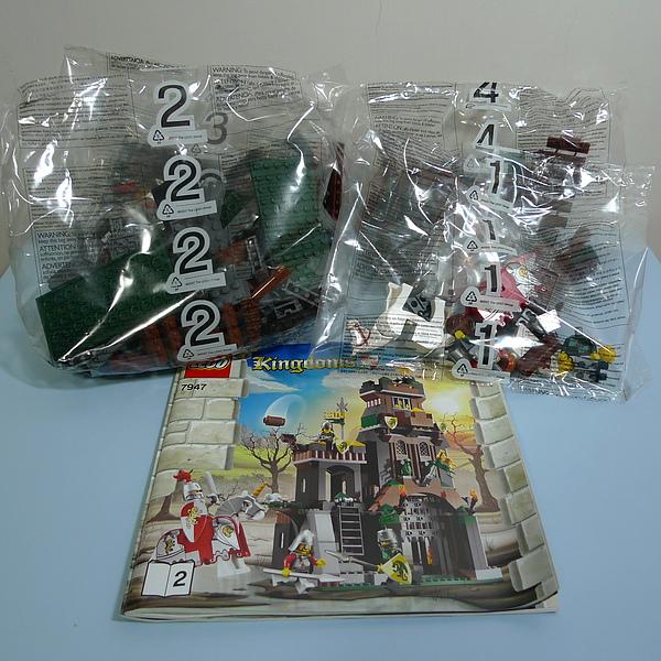 LEGO 7947 b
