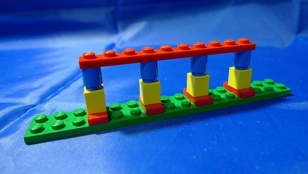 LEGO 6060 f
