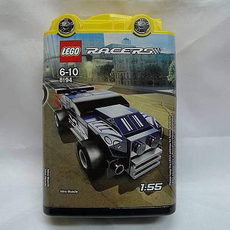 LEGO 8194 a