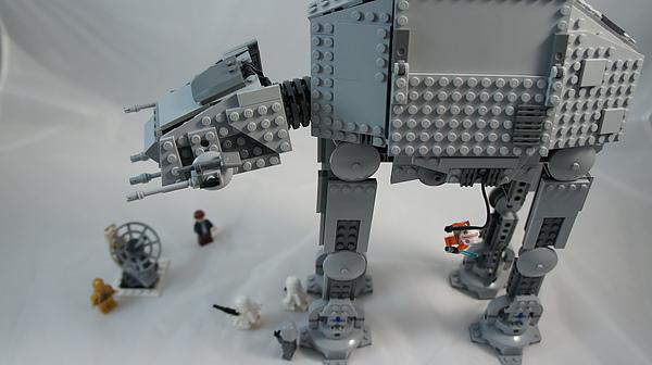 LEGO 8129 v