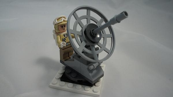 LEGO 8129 p