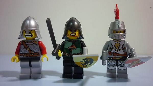 LEGO 7949 c