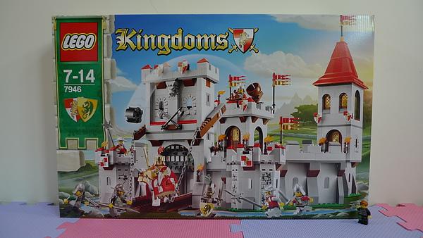 LEGO 7946 a