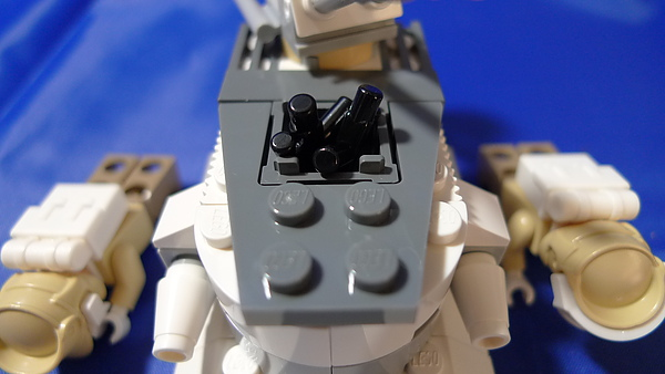 LEGO 8083 g