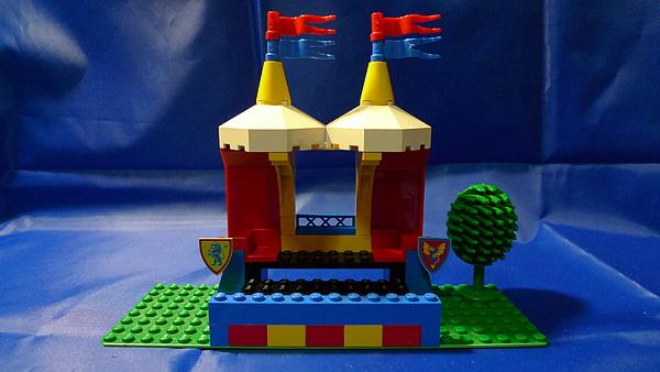 LEGO 6060 d