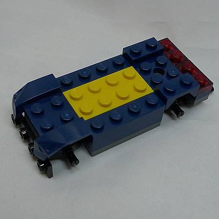 LEGO 8194 c