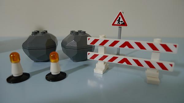 LEGO 7631 c