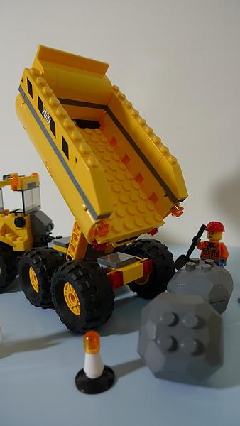 LEGO 7631 h