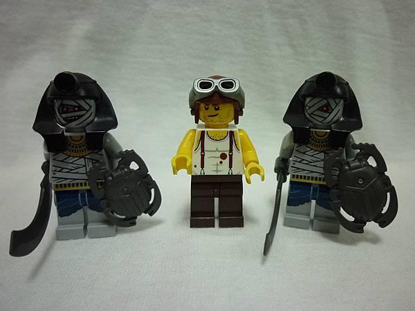 LEGO 7306 d