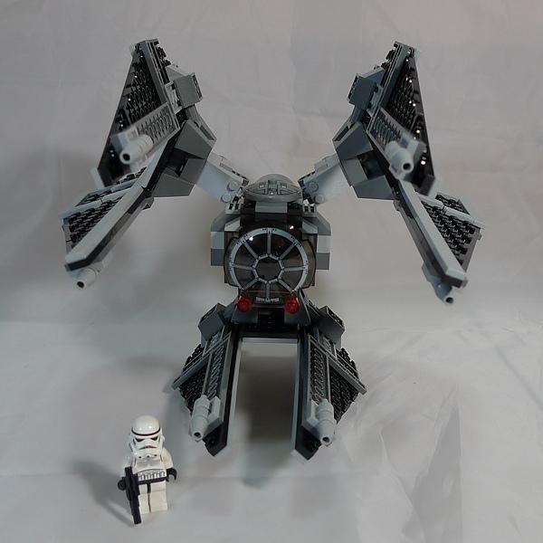 LEGO 8087 k