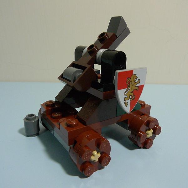 LEGO 7950 d