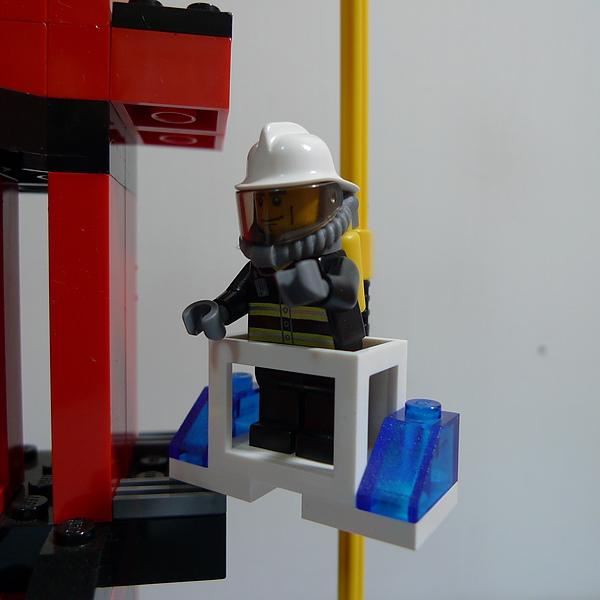 LEGO 7240 f