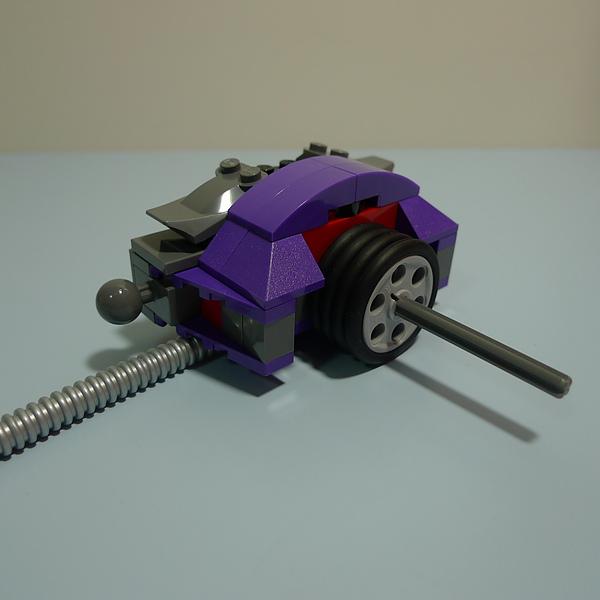 LEGO 7591 e