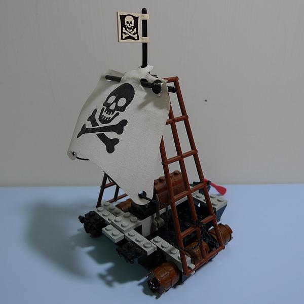 LEGO 6261 d