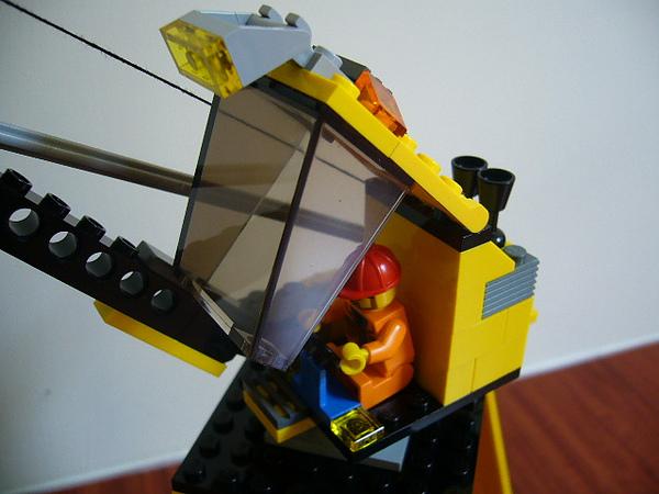 LEGO 7243 h