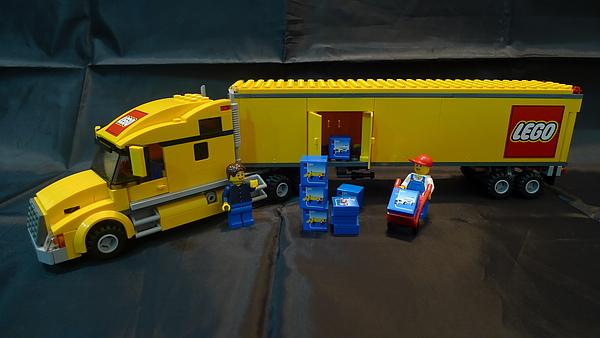 LEGO 3221 j