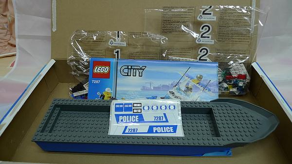 LEGO 7287 b