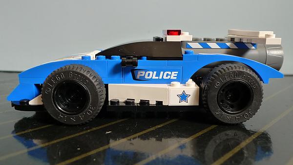 LEGO 7970 g