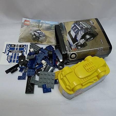 LEGO 8194 b
