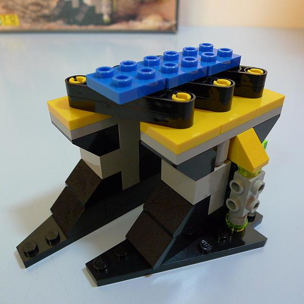 LEGO 2152 f
