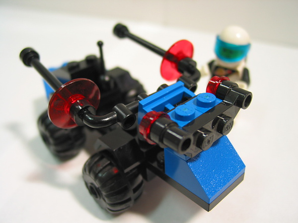 LEGO 6831 e