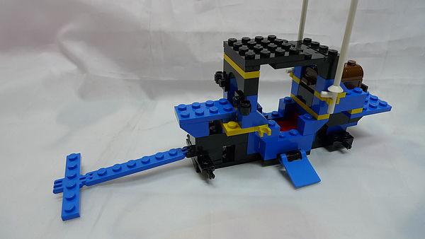 LEGO 6044 d