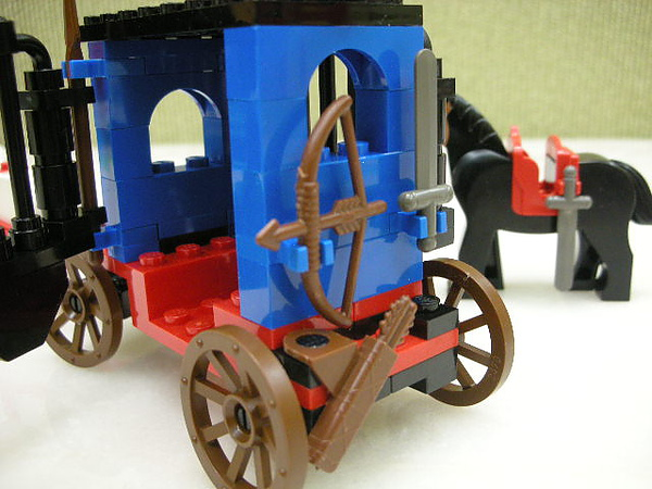 LEGO 6042 e