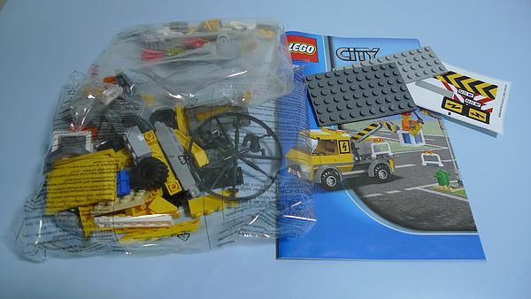 LEGO 3179 b
