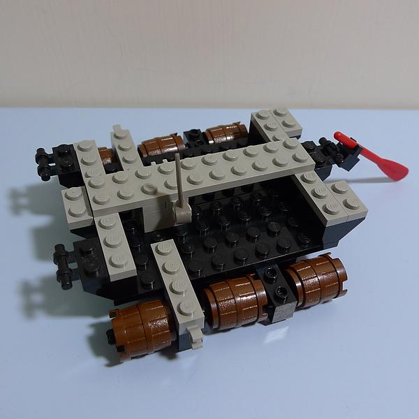 LEGO 6261 c