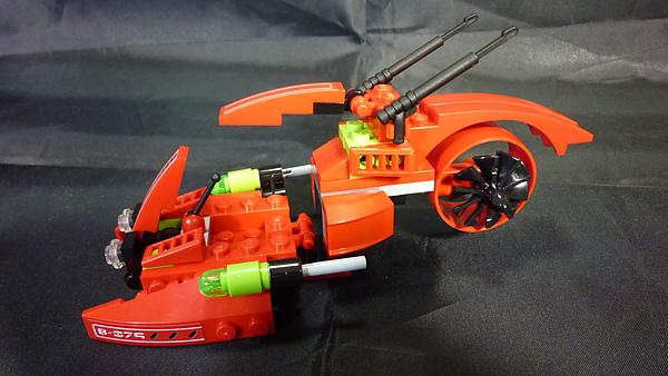 LEGO 8079 d