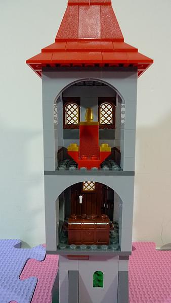 LEGO 7946 s