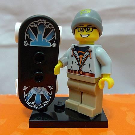 LEGO 8804 t