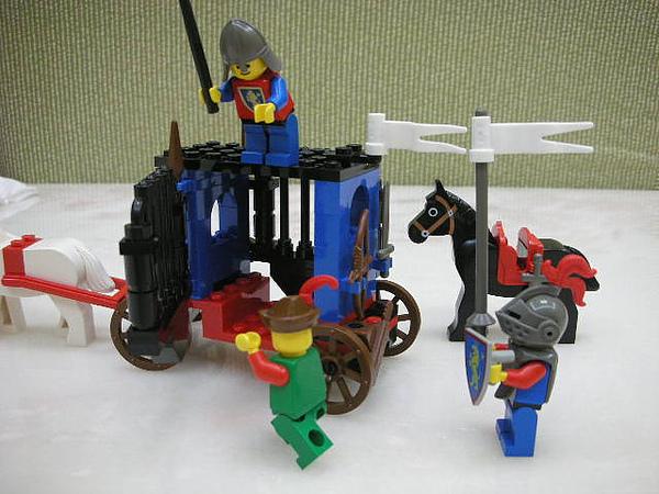 LEGO 6042 f