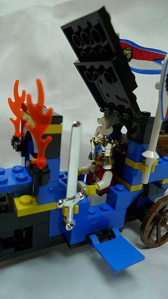 LEGO 6044 h
