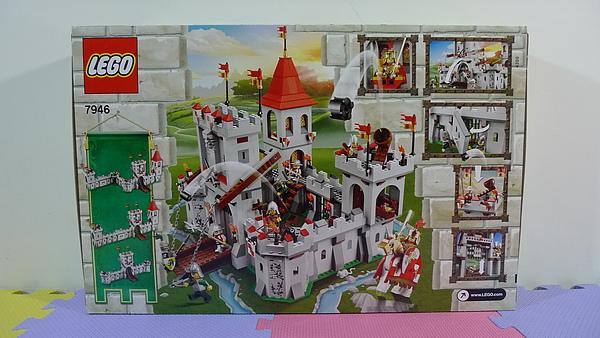 LEGO 7946 b