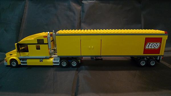 LEGO 3221 i