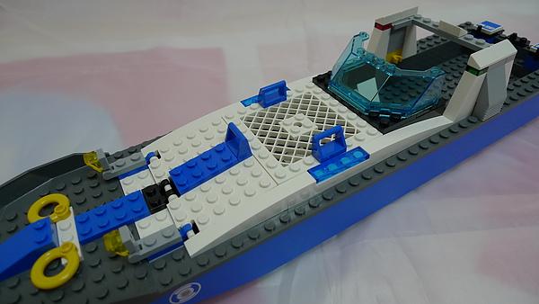 LEGO 7287 f