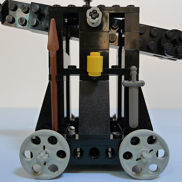 LEGO 6030 d