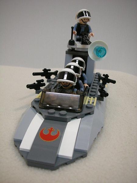 LEGO 7668 e