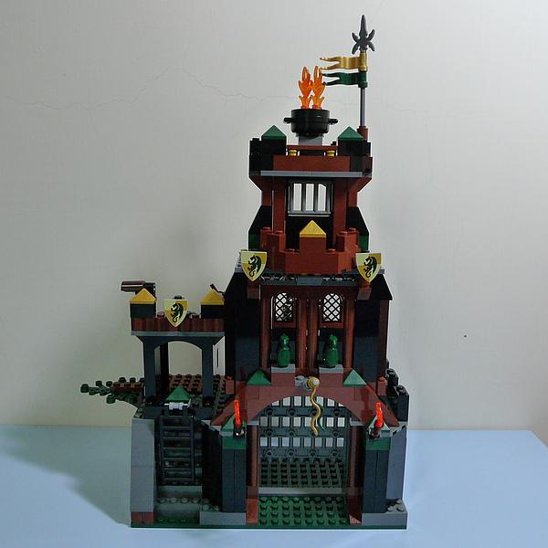 LEGO 7947 h