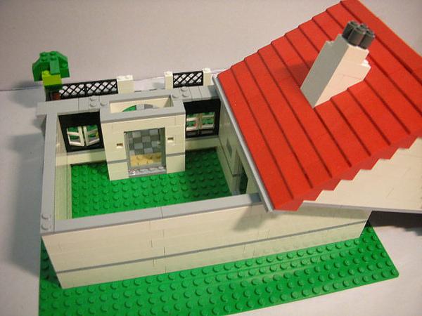 LEGO 4956 b