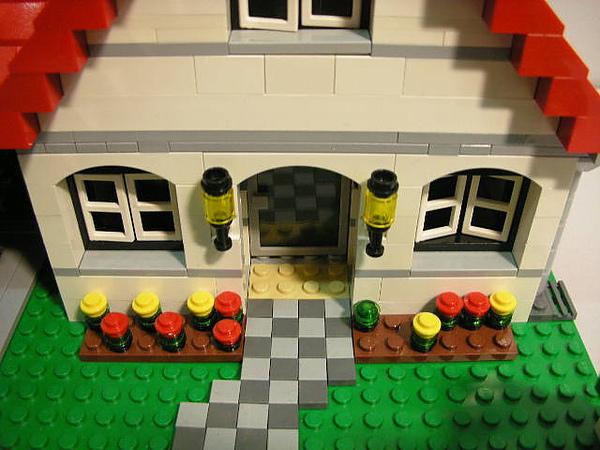 LEGO 4956 h